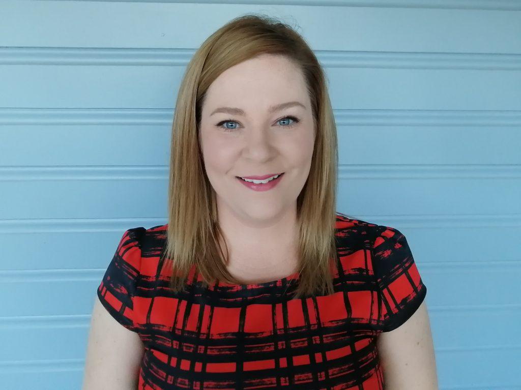 GWG Blog: Catherine Williams